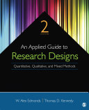 An Applied Guide to Research Designs Pdf/ePub eBook