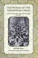 The World of the Edwardian Child
