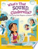 What s That Sound  Cinderella  Book