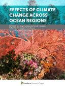 Effects of Climate Change Across Ocean Regions