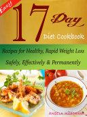 Easy 17 Day Diet Cookbook