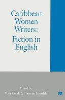 Caribbean Women Writers ebook