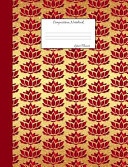 Lotus Flower Composition Notebook