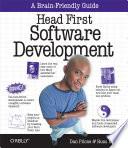 Head First Software Development Book