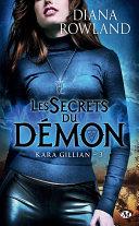 Les Secrets du démon