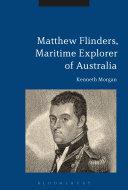 Pdf Matthew Flinders, Maritime Explorer of Australia Telecharger