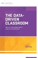 The Data-Driven Classroom