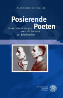 Posierende Poeten