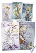 Shadowscapes Tarot Book
