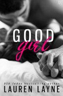 Good Girl Pdf/ePub eBook