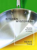 Pdf Kitchen Mysteries