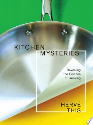 Download Kitchen Mysteries Free Books - Dlebooks.net