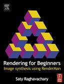 Rendering for Beginners Pdf/ePub eBook