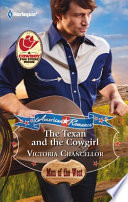 The Texan and the Cowgirl Book
