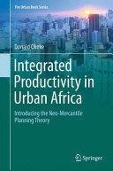 Integrated Productivity in Urban Africa