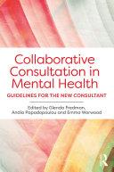 Collaborative Consultation in Mental Health [Pdf/ePub] eBook