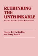 Rethinking the Unthinkable Pdf/ePub eBook