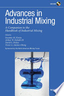Advances in Industrial Mixing