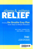 Allergy   Asthma Relief