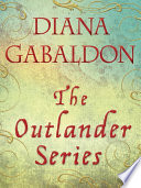 Outlander 8-Book Bundle