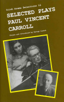 Selected Plays of Paul Vincent Carroll