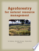 Agroforestry for Natural Resource Management Book