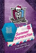 Pdf Monster High: Summer Scarecation