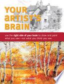Your Artist s Brain Book PDF