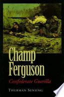Champ Ferguson PDF