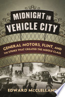 Midnight in Vehicle City Book PDF