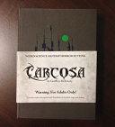 Carcosa Weird Science Fantasy Horror Rpg, Hardback