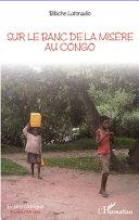 Pdf Sur le banc de la misère au Congo Telecharger
