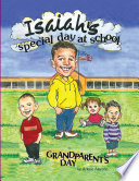 Isaiah s Special Day at School