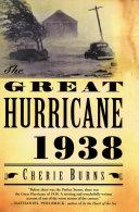 The Great Hurricane  1938