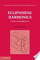 Ellipsoidal Harmonics