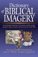 Pdf Dictionary of Biblical Imagery