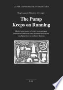 The Pump Keeps on Running