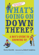 What's Going on Down There? Pdf/ePub eBook