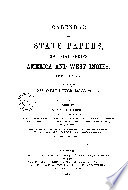 Calendar Of State Papers Colonial Series