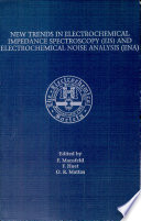 New Trends in Electrochemical Impedance Spectroscopy (EIS) and Electrochemical Noise Analysis (ENA)