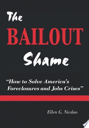 Download The Bailout Shame Free Books - Book Dictionary