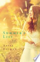 Summer s List