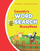 Cassidy s Word Search