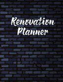 Renovation Planner