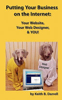 Putting Your Business on the Internet Book