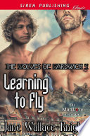 Learning to Fly [The Wolves of Gardwich 4]