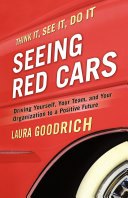 Seeing Red Cars