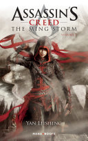 Assassin's Creed : The Ming Storm T01