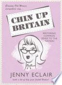 Chin Up Britain Book