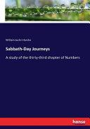 Sabbath-Day Journeys